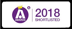 Nominado iGB Awards 2018