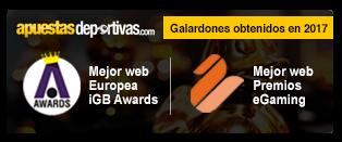 Premios Apuestasdeportivas 2017